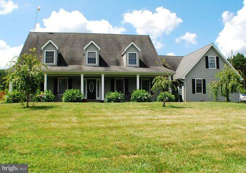 845 Back Mountain Rd Winchester VA 22602