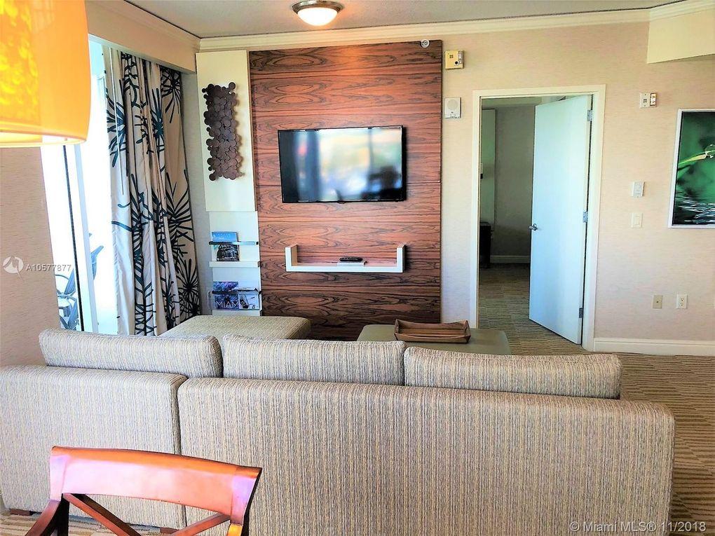 18001 Collins Ave Unit 505, Sunny Isles Beach, FL 33160