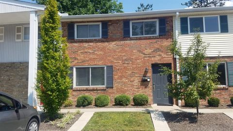 Photo of 7752 Montgomery Rd Unit 45, Sycamore Township, OH 45236