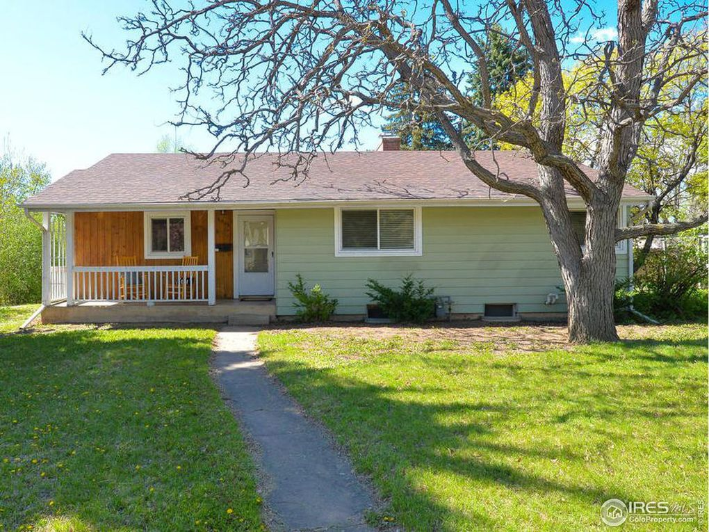 1001 W Mulberry St, Fort Collins, CO 80521
