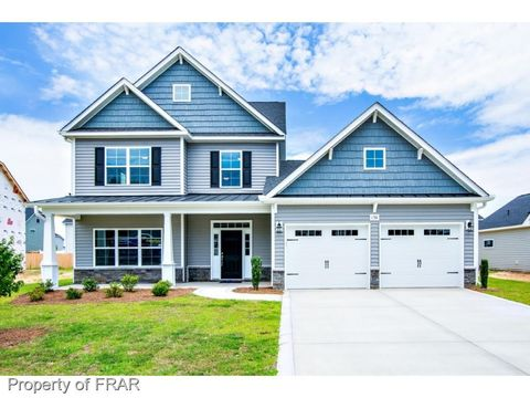 Hoke County, NC 5-Bedroom Homes for Sale - realtor.com®