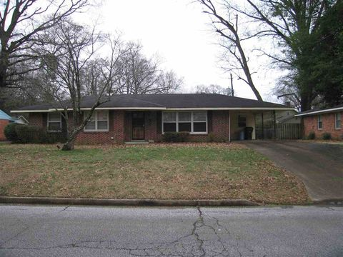 Photo of 5055 Howard Pl, Millington, TN 38053
