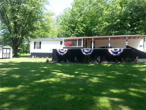 Canton Oh Mobile Manufactured Homes For Sale Realtorcom