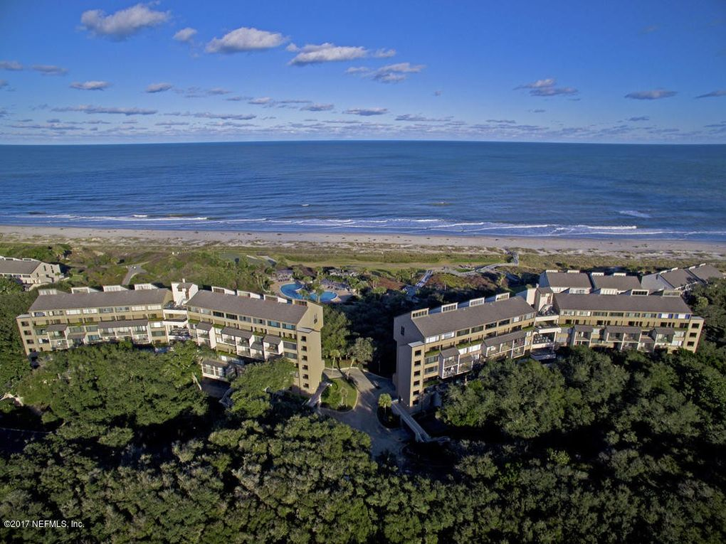 Amelia Island Beach Home Rentals