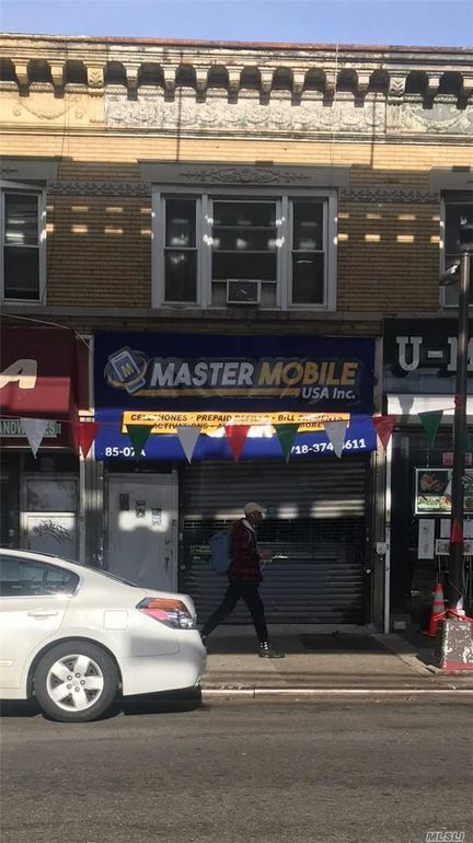 85-07A Jamaica Ave Woodhaven, NY 11421