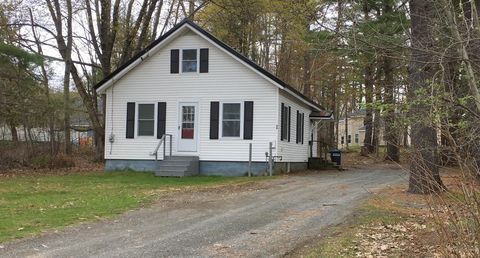 Photo of 20 Abbott St, Old Town, ME 04468
