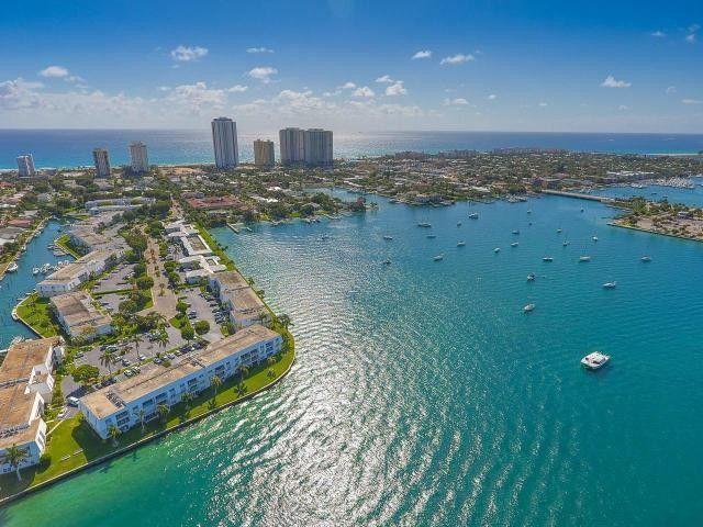 1272 Yacht Harbor Dr Riviera Beach Fl 33404