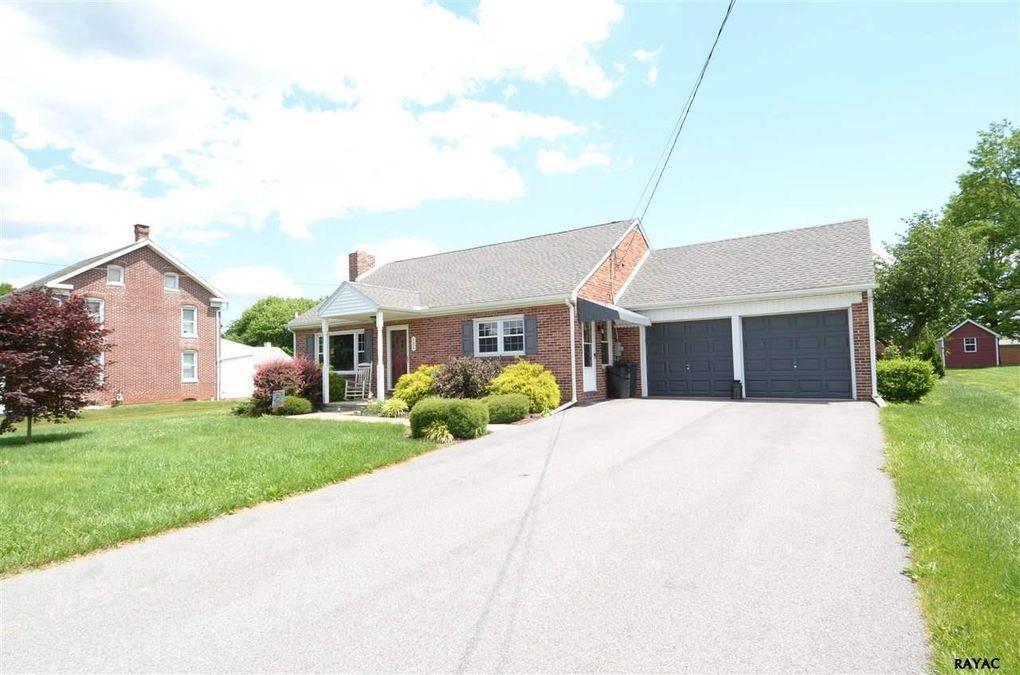 130 W George St, York New Salem, PA 17371 - realtor.com®