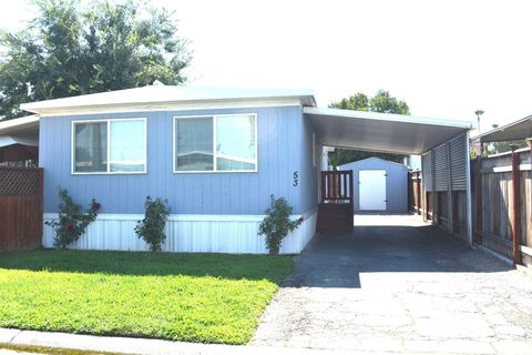 2533 W Mc Kinley Ave Fresno CA 93728
