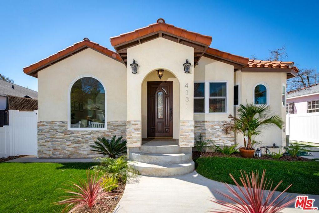 4131 Huntley Ave Culver City, CA 90230