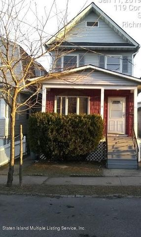 Photo of 119 Cortlandt St, Staten Island, NY 10302