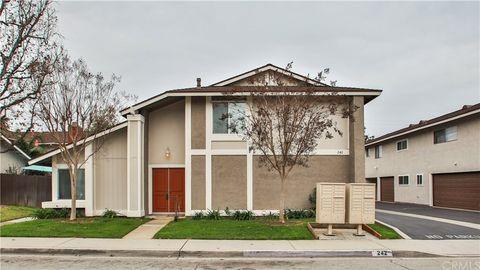 Photo of 242 Whitney Ave Apt 1, Pomona, CA 91767