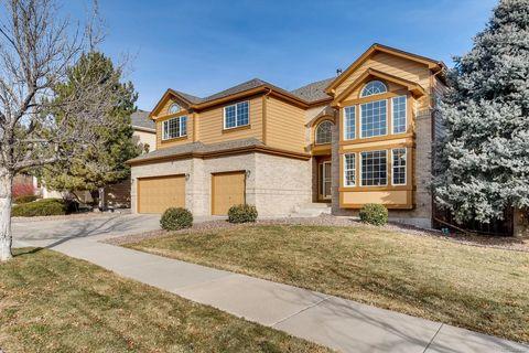 5407 W Prentice Cir, Denver, CO 80123