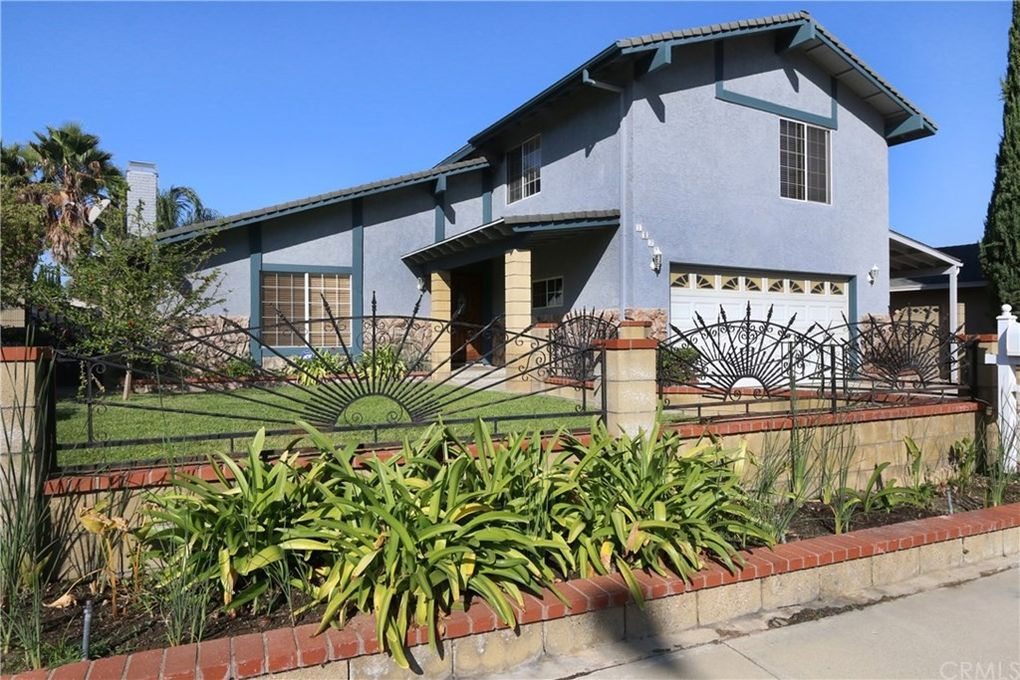 1871 Blue Haven Dr Rowland Heights, CA 91748
