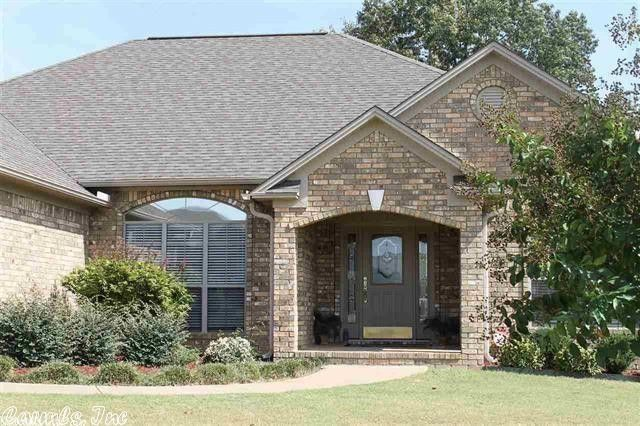 502 llama dr searcy ar 72143 home for sale real