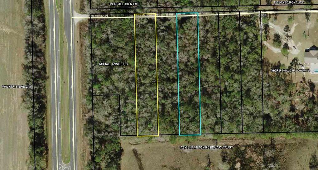Cox Rd Monticello, FL 32344