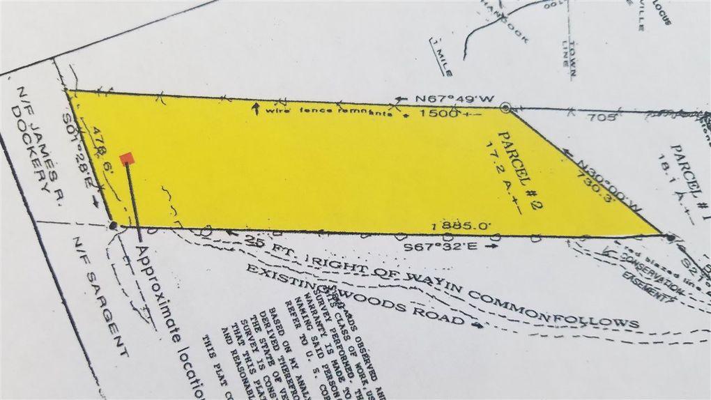 488 Kennedy Rd Granville, VT 05747