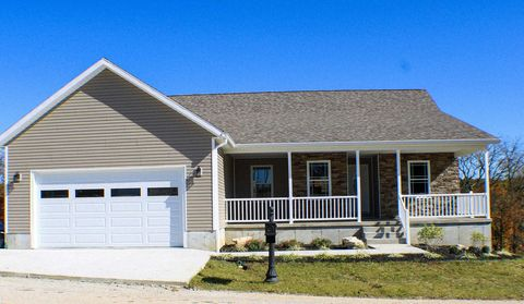 Photo of 280 Knotting Hill Dr, Springville, IN 47462
