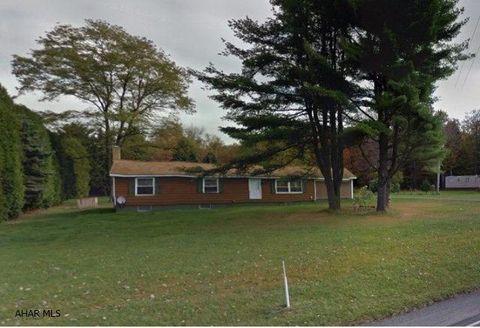 15549 Route 422 Hwy E, Strongstown, PA 15957