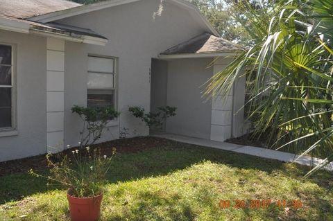 Photo of 5011 Gainsville Dr, Temple Terrace, FL 33617