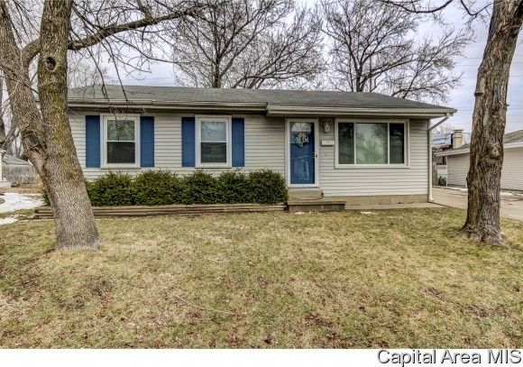 47 Saint Marys Ct Springfield Il 62702 Recently Sold
