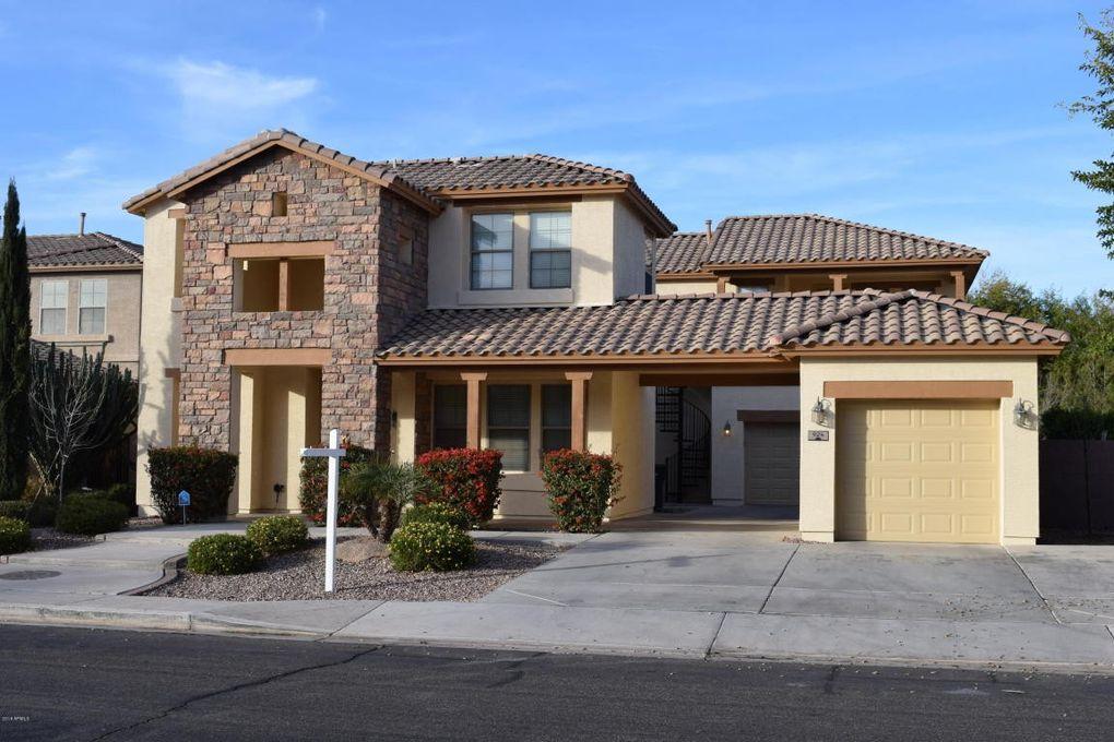 924 W Whitten St, Chandler, AZ 85225