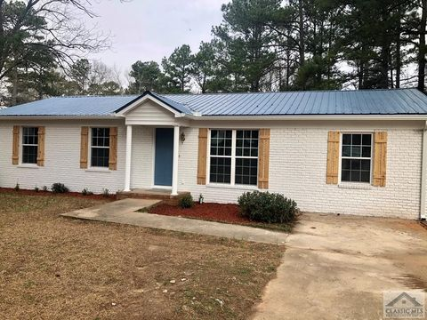 P O Of 305 Washington Dr Athens Ga 30601 House For Sale