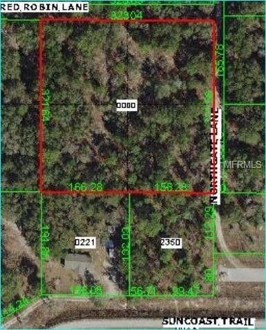 Spring Hill Florida Map.15639 Northgate Ln Spring Hill Fl 34610 Land For Sale And Real