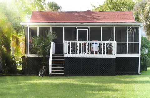 Photo of 2650 Ion Ave, Sullivans Island, SC 29482