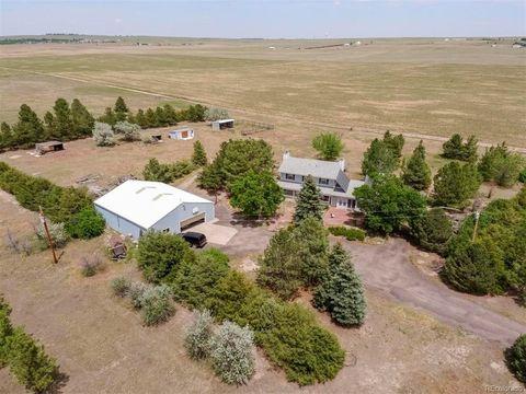 10413 County Road 126, Kiowa, CO 80117