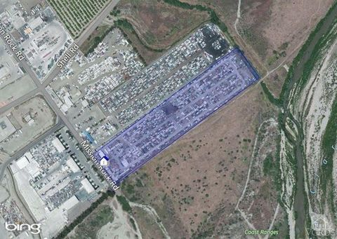 950 Mission Rock Rd, Santa Paula, CA 93060