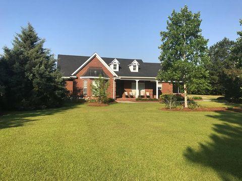 300 White Pond Rd, Nashville, GA 31639