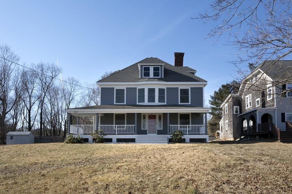 202 Court St, Plymouth, MA 02360