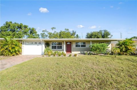 4117 Merryweather Dr Orlando Fl 32812 House For