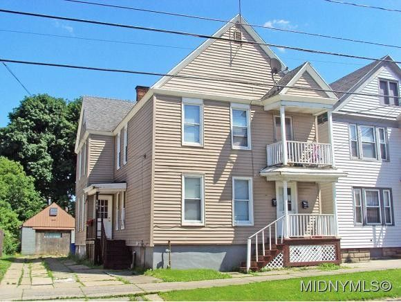 909 mohawk st utica ny 13501 home for sale and real