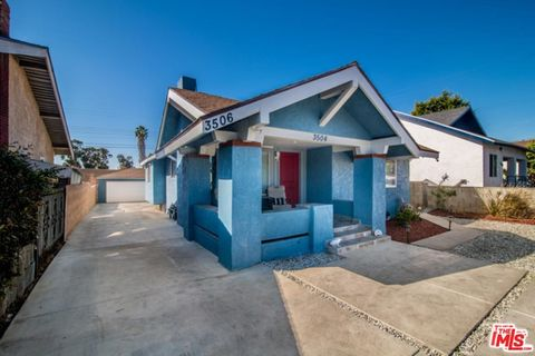 3506 Eagle St, Los Angeles, CA 90063