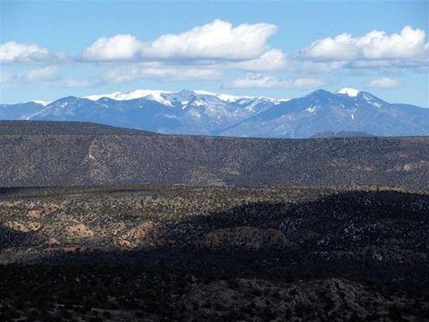Photo of 21074 B Rancho Canon De Luz, Ojo Caliente, NM 87549
