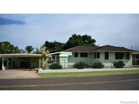 67 109 Kila Way, Waialua, HI 96791