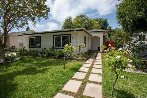 Homes For Sale near Eastman Avenue Elementary School - Los