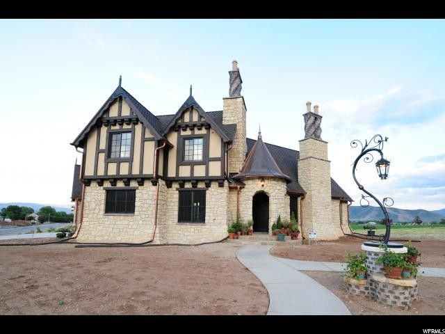 955 S Coldwater Way, Midway, UT 84049