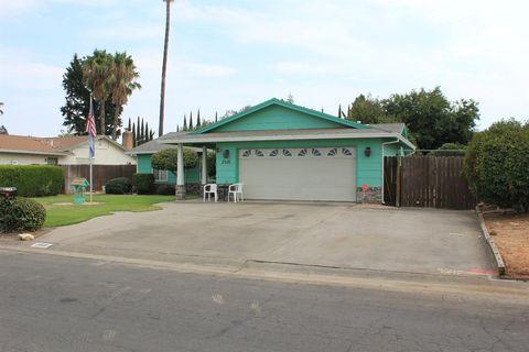 2948 Roosevelt Rd Yuba City CA 95993