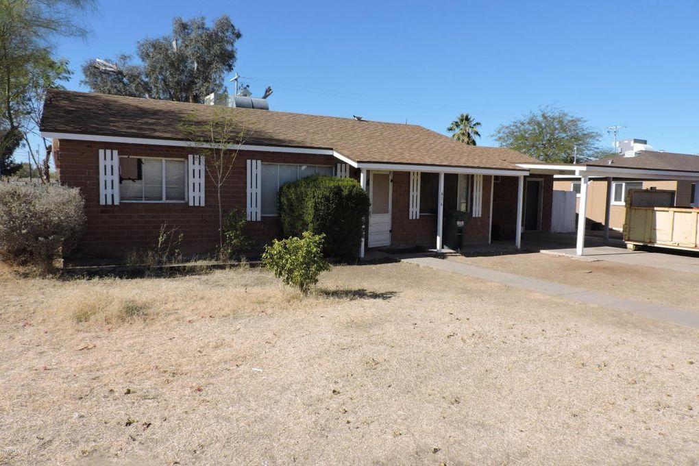 616 E Manor Dr, Casa Grande, AZ 85122