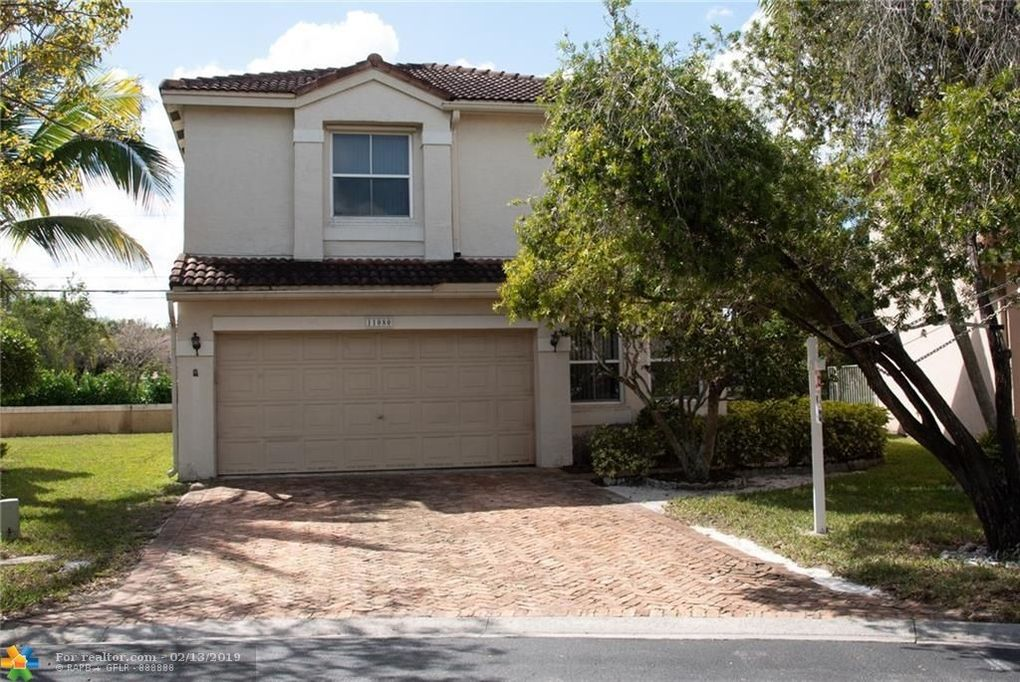 11080 Nw 34th Ct, Coral Springs, FL 33065
