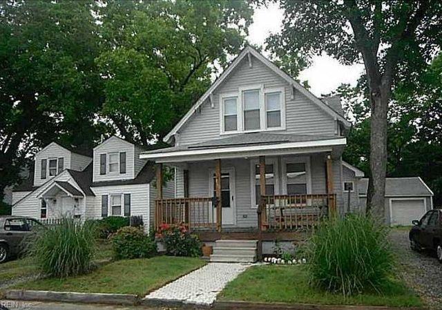 860 46th st norfolk va 23508. Black Bedroom Furniture Sets. Home Design Ideas