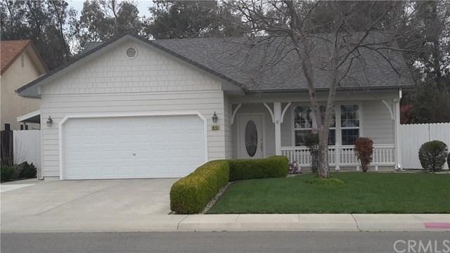 915 Glenwood Ln, Willows, CA 95988