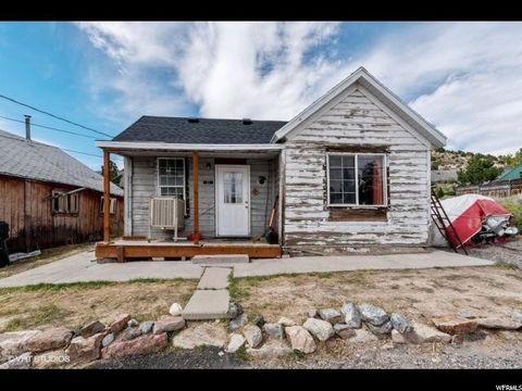 31 N Church St, Eureka, UT 84628