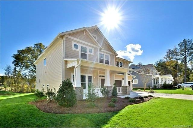 Craftsman Style Homes For Sale In Huntersville Nc All Topic