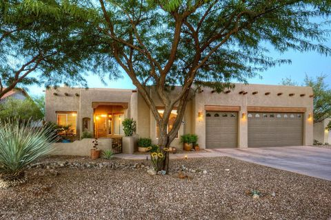 944 E Josephine Saddle Pl, Green Valley, AZ 85614