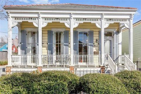 817 Antonine St, New Orleans, LA 70115
