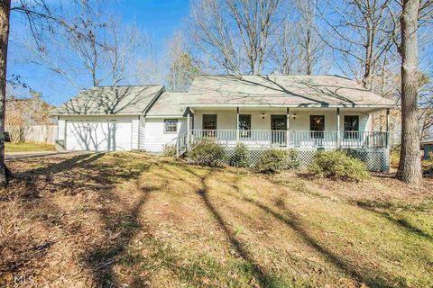 2380 Lago Dr, Jonesboro, GA 30236